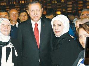 Saray'da Osmanlı anması