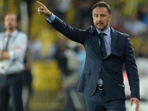 Vitor Pereira'nın isyanı!