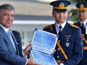 Türk savaş pilotunun büyük başarısı