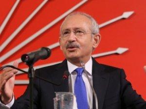 CHP 1 Kasım'da ittifak yapmayacak