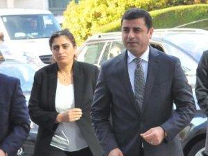 Demirtaş'tan Erdoğan'a sert yanıt