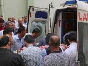 Silopi'de anne-kız vuruldu: 1 ölü, 1 yaralı