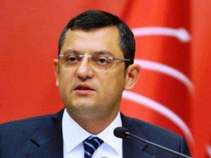 Özgür Özel'den 'İhsan Özkes' açıklaması