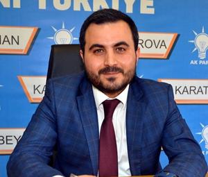 Eski AKP'li başkan hayatını kaybetti