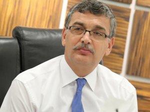 Şanlıurfa Belediye Başkanı istifa etti