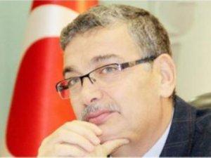 AKP'li başkandan vekillik istifası