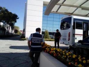 Koza-İpek Medya'ya MASAK operasyon düzenledi