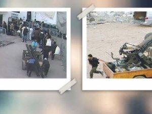 Bugün'ün manşetinde IŞİD'e silah sevkiyatı