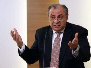 Tuğrul Türkeş'ten 'Alparslan Türkeş'in mirasını yedi' açıklaması