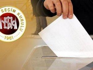 1 Kasım'da seçim olmayacak endişesi