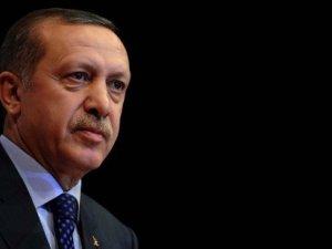 Erdoğan'dan 'Adli Yıl Açılışı' mesajı