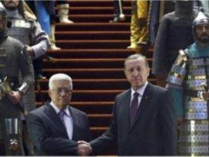 Filistin'de yapılacak saray tartışma yarattı