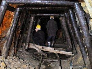 'Kaçak' kömür ocağında mahsur kalan iki işçi hayatını kaybetti