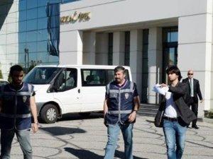 İpek Grubu'na yönelik operasyonda 6 kişi için gözaltı kararı!