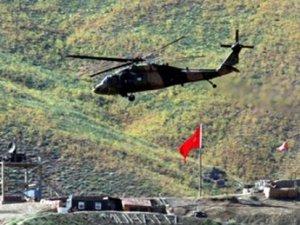 Erzurum'a 32 güvenlik bölgesi