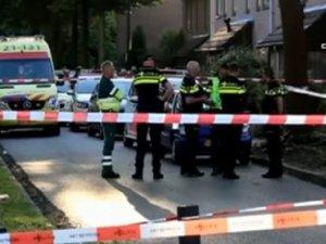 Hollanda'da 3 Türk ölü bulundu