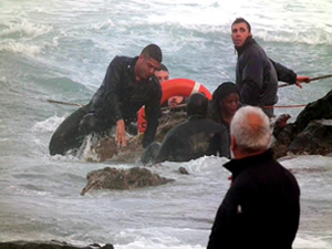 Ege Denizi'nde art arda göçmen faciası: 11 ölü, 5 kayıp
