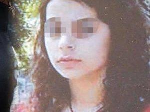 14 yaşında terörden hüküm giydi