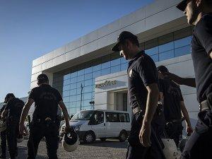 Koza İpek operasyonunda 7 kişi adliyeye sevk edildi