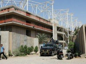 İşte Bağdat'taki işçileri kaçırdığı iddia edilen örgüt