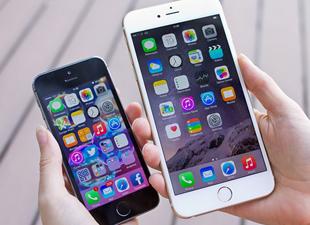 iPhone kullanıcısına Android müjdesi