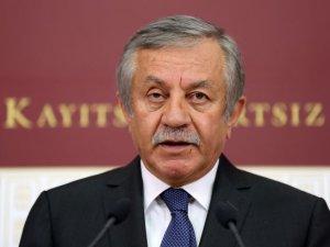 MHP'den 'mezar ziyareti' açıklaması: Bir tiyatro seyrediyoruz