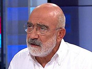 Ahmet Altan: Hayatımda gördüğüm en aşağılık şantaj bu