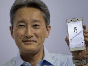 Sony Xperia Z5 tanıtıldı