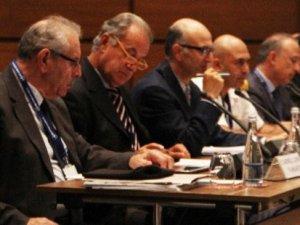 69 ülkenin temsilcisi mülteci sorununu görüştü