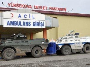 Reuters şehit sayısını açıkladı: 16 asker şehit oldu!