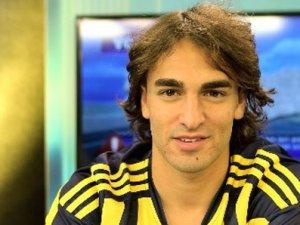Fenerbahçe'de Lazar Markovic sevinci