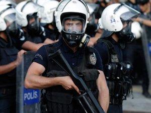Polise tereddütsüz vur emri!