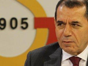 """Dursun Özbek: """"17 yıl sonra bir ilki başardık"""""""