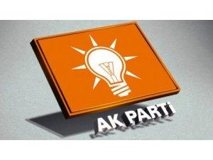 AKP Kürt milletvekillerinin bölgesini değiştiriyor