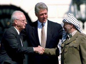 Filistin, Oslo Anlaşması'nı 'geçersiz' ilan etmeye hazırlanıyor