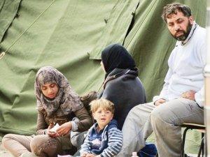Körfezde mülteci Suriyelilere yer yok