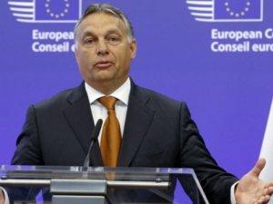 Guardian: AB, Macar Başbakanı Korkunç Orban'ı durdurmalı