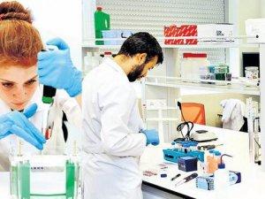 Yerli ilaç için dev laboratuvar
