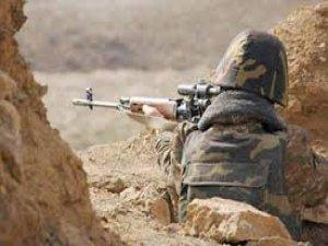 Şemdinli'de çatışma: 2 yaralı