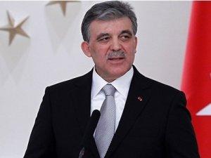 Abdullah Gül'den Dağlıca açıklaması