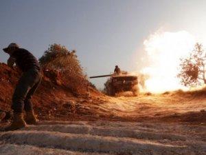 IŞİD, Cezel petrol sahasını ele geçirdi