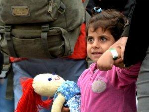 İtalya: Katolik Kilisesi 100 bin mülteci ağırlayabilir