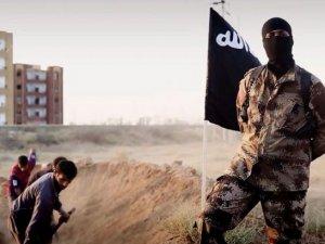'İngiliz yardım kuruluşlarına verilen para IŞİD'e gidiyor olabilir'
