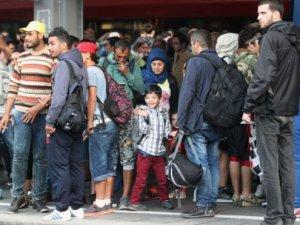 Almanya: Diğer AB ülkeleri de mültecilere kapısını açmalı