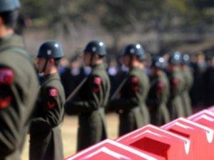 Dağlıca saldırısında şehit olan askerlerin kimlikleri belli oldu