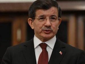 Başbakan Davutoğlu Van'a gidiyor