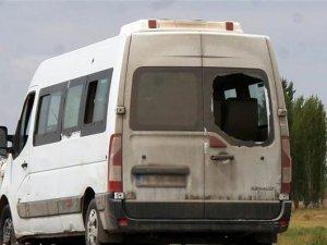 Iğdır'da polis aracına hain saldırı: 13 polis şehit!
