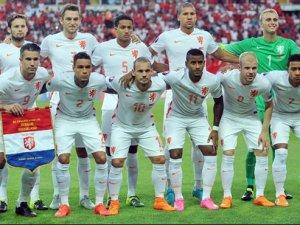 Sneijder ve van Persie
