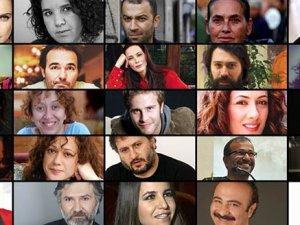 Gazeteci, sanatçı ve aydınlar: Sorumlu siyasi iktidardır