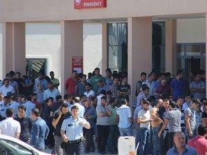 Iğdır'daki hain saldırı dünya basınında